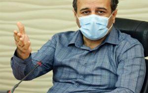 شهردار اهواز:تنها راه پیشرفت سریع شهرها مشارکت بخش خصوصی است